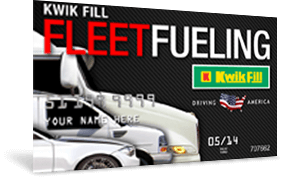 our fleet fueling card - Universal Premium Fleet Card