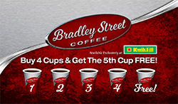 Bradley Street Coffee Club