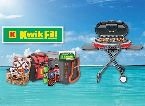 2017 Kwik Fill Picnic Pack Giveaway